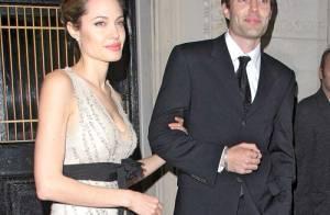 Angelina Jolie et son frère font une donation au Cedars-Sinai hospital de Los Angeles