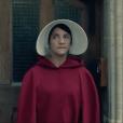 "Florence Foresti parodie ""The Handmaid's Tale : la servante écarlate"" - mars 2019."