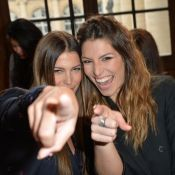 Fashion Week : Iris Mittenaere et Laury Thilleman, jumelles de look !