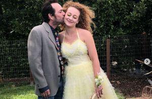 Mort de Luke Perry : Sa fille Sophie, 18 ans, était rentrée en urgence d'Afrique