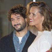 """Jérémy Frérot sur Laure Manaudou : """"Elle m'a appris les règles du show-biz"""""""