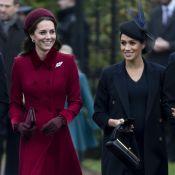 Kate Middleton et Meghan Markle en froid ? Une vidéo prouve le contraire