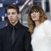 """Lou Doillon raconte comment elle a """"dégoûté"""" son fils Marlowe du cinéma"""