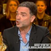 """Yann Moix crée le malaise : """"Michael Jackson n'est pas pédophile"""""""
