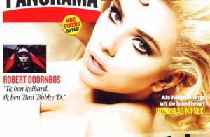 Scarlett Johansson, la blonde sexy est de retour !