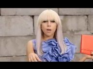 """Quand Wale fait chanter Lady GaGa, elle... se prend pour une autre ! Et c'est top, regardez le clip de """"Chillin"""" !"""