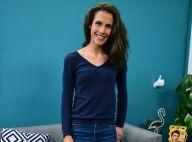 Clémence Castel évoque sa tumeur : Refus du traitement, grossesse impossible...