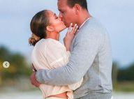 Jennifer Lopez fiancée : nouvelles photos de la demande en mariage