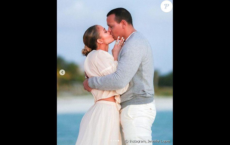 Jennifer Lopez et Alex Rodriguez sont fiancés ! Mars 2019.