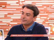 Julian Bugier : Son grand regret après la mort de son père