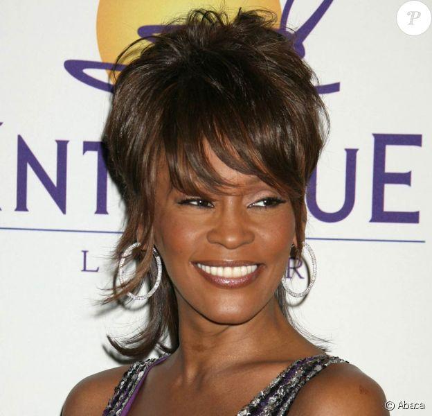 Whitney Houston... de retour le 1er septembre !