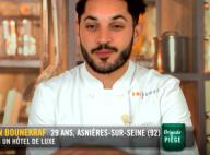 """Top Chef - Merouan, ses blagues coupées au montage : """"On ne peut plus rien dire"""""""