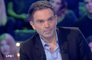 Thierry Ardisson répond aux critiques contre Yann Moix :