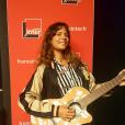 """Vanille, la fille de Julien Clerc, sort son premier album """"Amazona"""" - Instagram"""