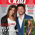 Couverture du dernier numéro de Gala