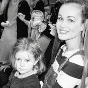 Laeticia Hallyday, son anniversaire : Sa soeur Margaux partage une photo vintage