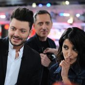 Vivement dimanche: Kev Adams, Gad Elmaleh et Leïla Bekhti face à Michel Drucker