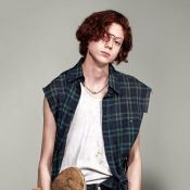Nathan (Natalie) Westling : le top model parle de sa transition