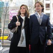 Arantxa Sánchez Vicario enfin divorcée de Josep Santacana, après un an de guerre