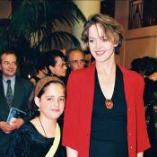 """Agnès Soral : """"Ma fille a eu le sentiment que je ne lui appartenais plus"""""""