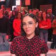 """Agathe Auproux dans """"Balance ton post"""" sur C8, mars 2019."""