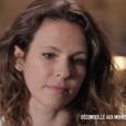 """Lorie Pester parle de sa maladie dans """"Sept à huit"""", 24 mars 2019, sur TF1"""