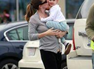 Jennifer Garner : à 3 ans et demi, pourquoi Violet porte-t-elle encore des couches ?