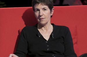 Christine Angot victime d'antisémitisme et menaces de mort, elle porte plainte