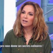 Hélène Ségara : Greffes, régime, cortisone... elle se livre