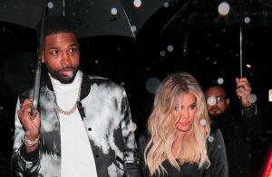 Khloé Kardashian trompée par Tristan Thompson : Larmes et cris face caméra !