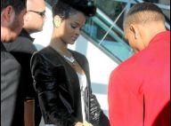 Rihanna : elle joue à la pom-pom girl... pour les joueurs de basket !