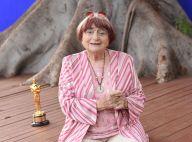 """Mort d'Agnès Varda, artiste iconique : Julie Gayet pleure sa """"maman de cinéma"""""""
