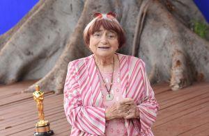 Mort d'Agnès Varda, artiste iconique : Julie Gayet pleure sa