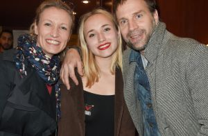 Chloé Jouannet : La fille d'Alexandra Lamy au grand air avec son papa