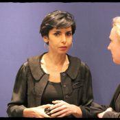 Rachida Dati : elle a tout donné pour une dernière et folle semaine victorieuse... Et maintenant ?