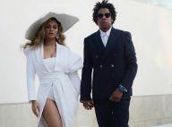 Beyoncé et Jay-Z : Couple radieux devant Lupita Nyong'o et Michael B. Jordan