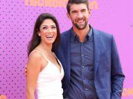 Michael Phelps : Déjà un troisième enfant en route, sa femme est enceinte