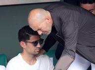 Zinédine Zidane : Son fils Enzo en escapade romantique avec sa sublime chérie