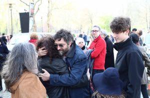 Hommage à Agnès Varda : Jane Birkin, Laetitia Casta et Louis Garrel présents