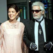Caroline de Monaco : Premières confidences depuis la mort de Karl Lagerfeld