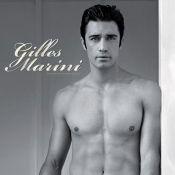 Gilles Marini : Découvrez les premières photos du tout premier calendrier... du beau gosse de Sex and the City !