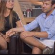 """Charline et Vivien dans """"Mariés au premier regard 3"""" - 8 avril 2019, sur M6"""