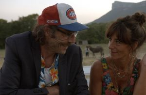 Romane Bohringer, sa vie atypique avec son ex : un mode de vie