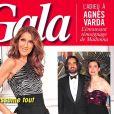 Le magazine Gala du 4 avril 2019