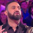 """Benjamin Castaldi piégé par Cyril Hanouna dans """"TPMP fête ses 9 ans"""", C8, 4 avril 2019"""