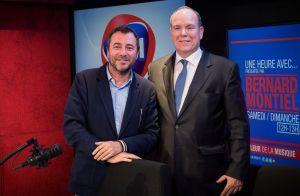Albert de Monaco : Confidences sur sa mère à Bernard Montiel