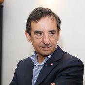 Pierre Fillon et Francine Leca viennent en aide aux enfants malades