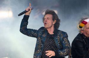 Mick Jagger opéré du coeur : La star de 75 ans donne des nouvelles