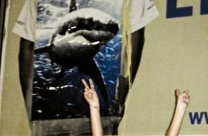 Jessica Alba vandalise la ville d'Oklahoma City... à elle toute seule ! (réactualisé)