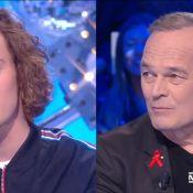 """Laurent Baffie """"la larme à l'oeil"""" : ce geste fort qu'il a fait pour son fils"""